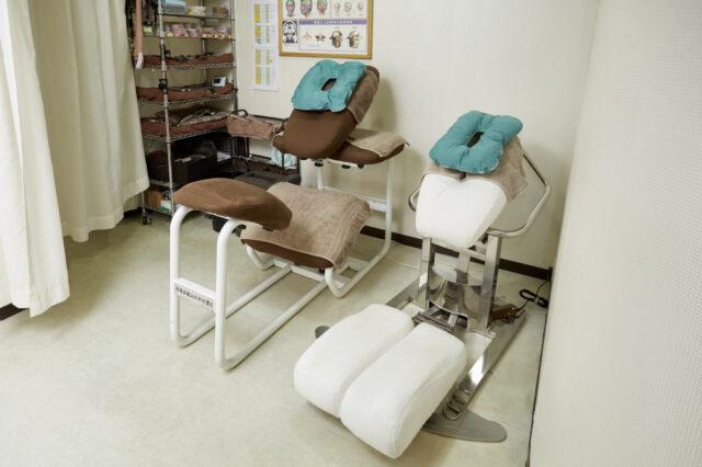 脊柱非観血外科処置台/ハイクオリティハーネス